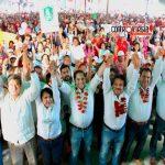 Es tiempo de abrir la puerta del desarrollo para la Mixteca: RBCC