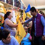 Continuidad al desarrollo y bienestar de las familias xoxeñas: ALJ