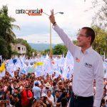 Oaxaca se suma a la propuesta presidencial de Ricardo Anaya