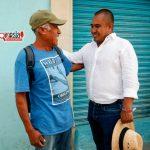 Ofrece Dante Montaño condonar impuesto predial a adultos mayores