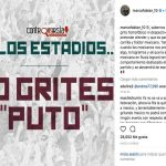 Pide 'Chicharito' a mexicanos detener grito homofóbico