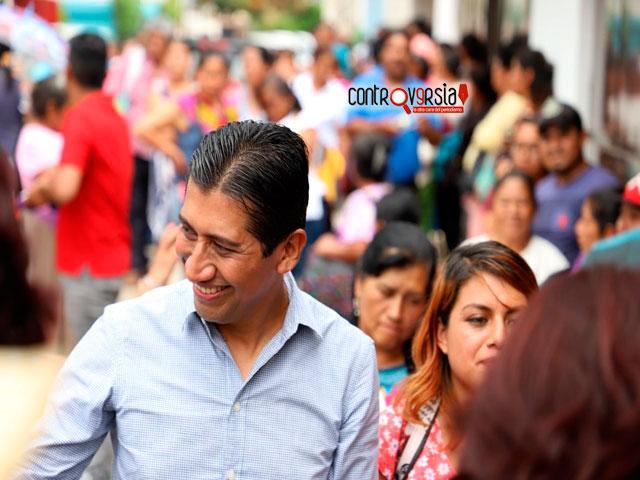 Ratifica TEEO triunfo de Alejandro López en Xoxocotlán