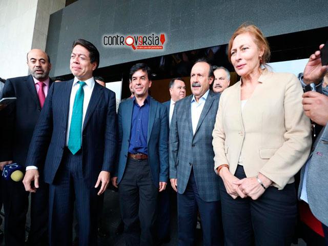 Diputados de Morena, sin consenso para financiar consulta