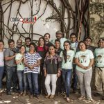 Participa 'Radio Universidad' en IV Muestra de cine y radio comunitaria