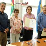 Certifican a UABJO como institución con servicios académicos de calidad