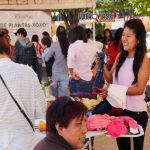 Gobierno de Xoxo fomenta práctica del trueque a beneficio de la población