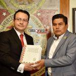 Analizará Poder Legislativo Paquete Económico 2019