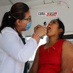 Otorgan servicios médicos gratuitos en Casas de Salud de Xoxo