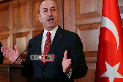 """Amenazas del presidente Trump no """"intimidan"""" a Turquía"""