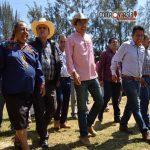 "Suman esfuerzos Municipio de Zaachila y la SEDAPA para reactivar ""El Baratillo"""