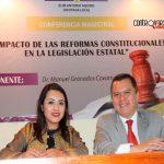 Ofrece Congreso espacios de debate y análisis sobre trabajo legislativo