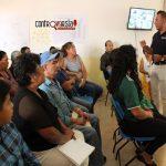 Promueve Ayuntamiento capacitación turística a locatarios de mercados