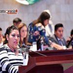 Garantiza Congreso transparencia en entrevistas de aspirantes a titular de la DDHPO