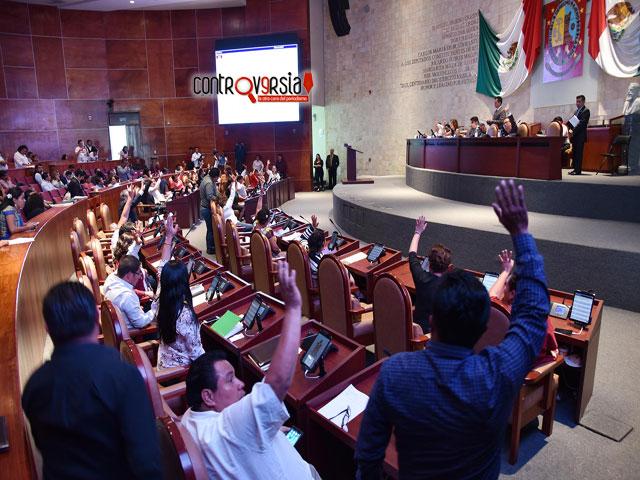 Demanda LXIV sancionar presunta corrupción en Registro Civil