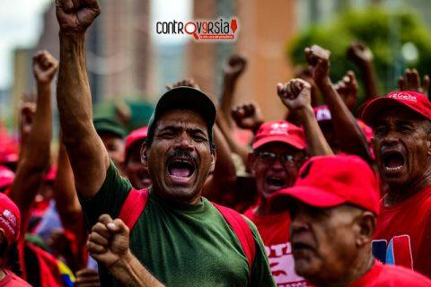 Anuncia Maduro abastecimiento ruso de medicamentos en Venezuela