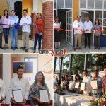 Amplia CECAD-UABJO su presencia en comunidades del Istmo de Tehuantepec