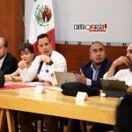 Llama AMH a redoblar esfuerzos en materia de prevención, persecución e impartición de justicia