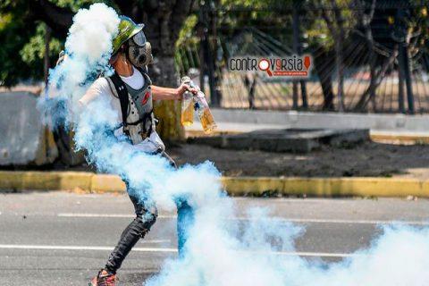 Al menos 23 presos muertos en motín en Venezuela: ONG