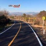 Concluye CAO carretera entronque a Santiago Tillo