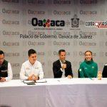 Oaxaca plataforma de desarrollo para el sur-sureste de México