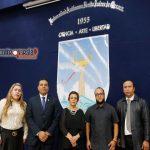 Conmemora UABJO aniversario luctuoso del maestro Nahúm Carreño