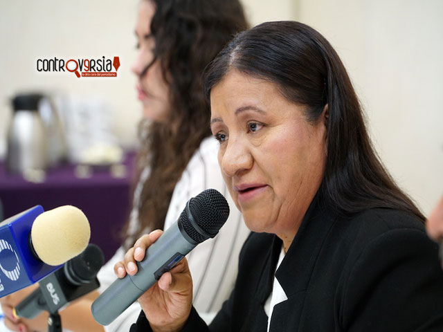 Evaluará Legislativo fallidas acciones por Alerta de Género