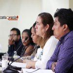 Transparencia y apertura para elegir a Comisionado del IAIP