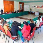 Promueve IEEPO capacitación para mejorar convivencia escolar