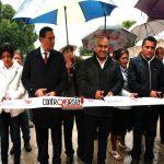 Con obras de impacto, en Santa Lucía vamos por buen camino: DMM