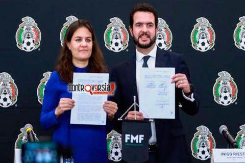 FMF buscará sanciones más severas en casos de discriminación