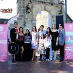 """Concluye programa """"Canto en mi mercado"""" del Ayuntamiento"""