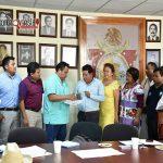 Recibe Congreso propuesta de maestros para reconocer constitucionalmente a la DGEPOO