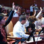 Aprueba Congreso reformas Constitucionales en materia de derechos humanos, atención a  indígenas y desplazados