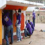 Construimos un municipio limpio a través del Tequio por Xoxo: ALJ