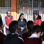 Lleva Ayuntamiento Caravana de Derechos Humanos a estudiantes de Santa Rosa Panzacola