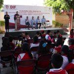 Brinda DIF Municipal atención oportuna a casos de violencia contra infantes