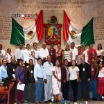 Busca Congreso garantizar libre determinación de pueblos indígenas y afromexicano