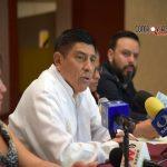 Ante nulos resultados de la Fiscalia FGEO, el senador Salomón Jara solicitará a la FGR ejercer su facultad de atracción.