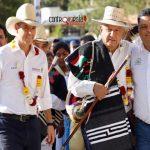 Caminos rurales impulsa el desarrollo de pueblos indìgenas