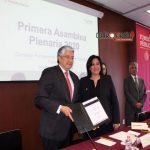 Proponen Contralores del país sumar a empresas, organismos y ciudadanía al combate de la corrupción