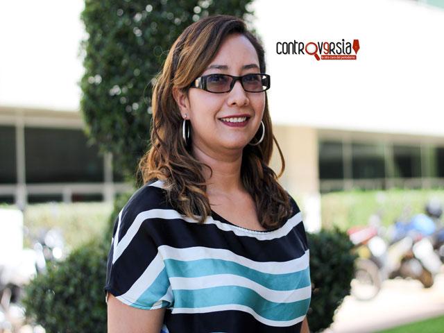 Evolucionar, aprender y ayudar: Esmeralda Cortés Girón