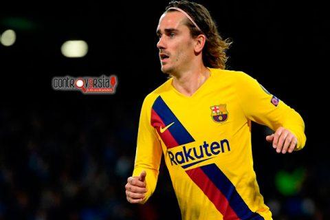 Nápoles y Barcelona empatan a 1-1 en la Champions