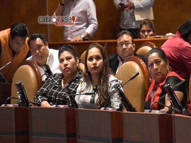 Proponen acciones de SP contra acoso a mujeres policías